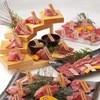土古里 - 料理写真:拘りの山形牛盛合わせ。