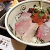 若よし - 料理写真:海鮮丼