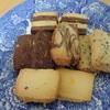 手作りクッキー作業所ラ・メール - 料理写真:アイスボックスクッキー(5種類9枚入り)