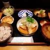 おばんざい らくら - 料理写真:おばんさい(お昼)