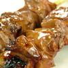 ぐるめ小僧 - 料理写真:レバー ぐるめ小僧の一番人気商品です。抜群の鮮度とふわトロの食感。