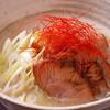 あき成 - 料理写真:あき成米麹ラーメン
