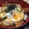 雲平 - 料理写真:カツ丼【480円】