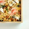 鮨 仙八 - 料理写真:ばら鮨弁当 ※事前予約が必要です