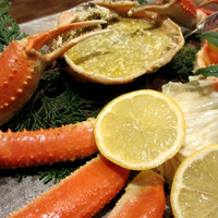 日本海の美味しい幸を食べるなら、やっぱり「かに吉(かによし)」!