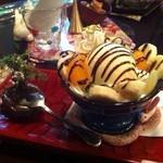 茶房 てまり - 手毬サンデー
