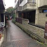 MR.CHICKEN鶏飯店 - 原宿駅竹下口ルート