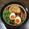 金久右衛門 - 料理写真:【大阪ブラック】数々の賞を総なめにした、これぞ大阪を代表する醤油ラーメン!