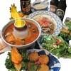 タイレストラン 沌 - 料理写真:大人気のコースメニュー(一例)