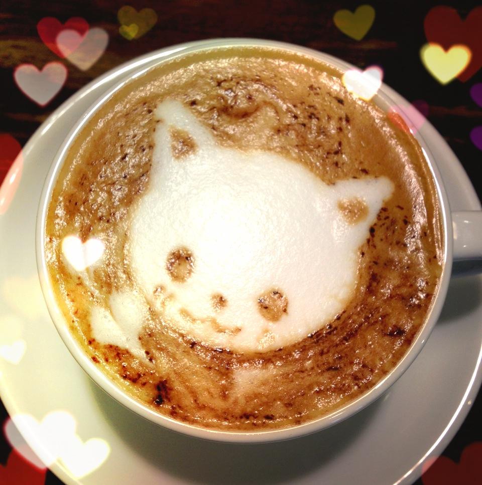 ギャラリーカフェバー Tom's Cafe