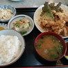なりわ屋食堂 - 料理写真:からあげ定食