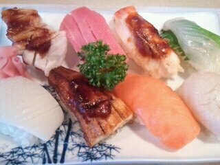 寿し魚庄 支店