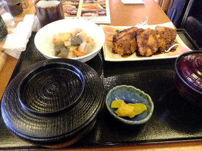 やるき茶屋 ホテルα‐1高岡駅前店