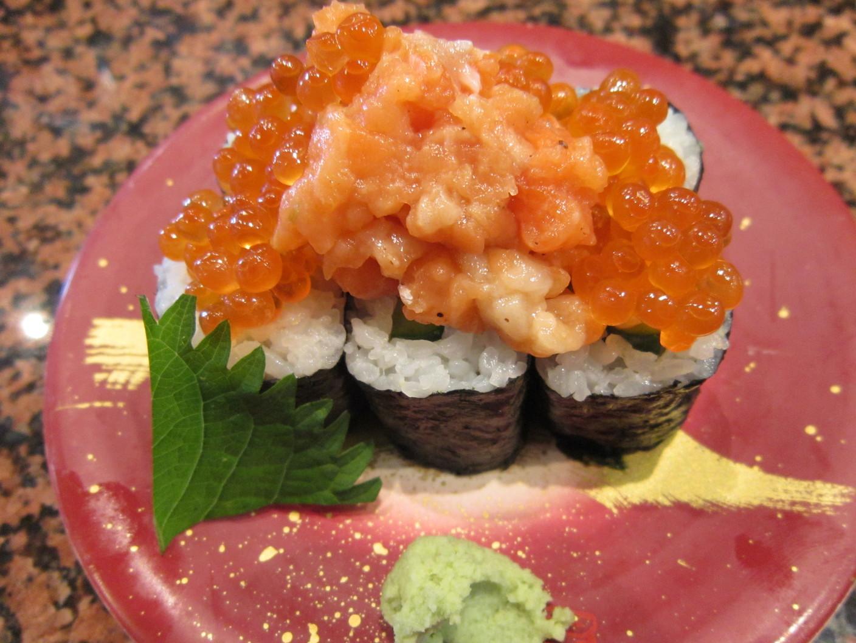 太助寿司 本店