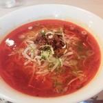 王福 - 台湾風担々麺