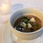 The 華紋 - スープ