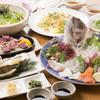 飲食家ちゃい夢 - 料理写真:宴会オススメ豪華コース 5500円→5000円に!