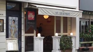 Cafe Le Deauville