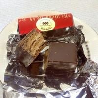 ロンシャン洋菓子店 - 料理写真:チョコパイ