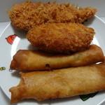 吉田鶏肉店 -