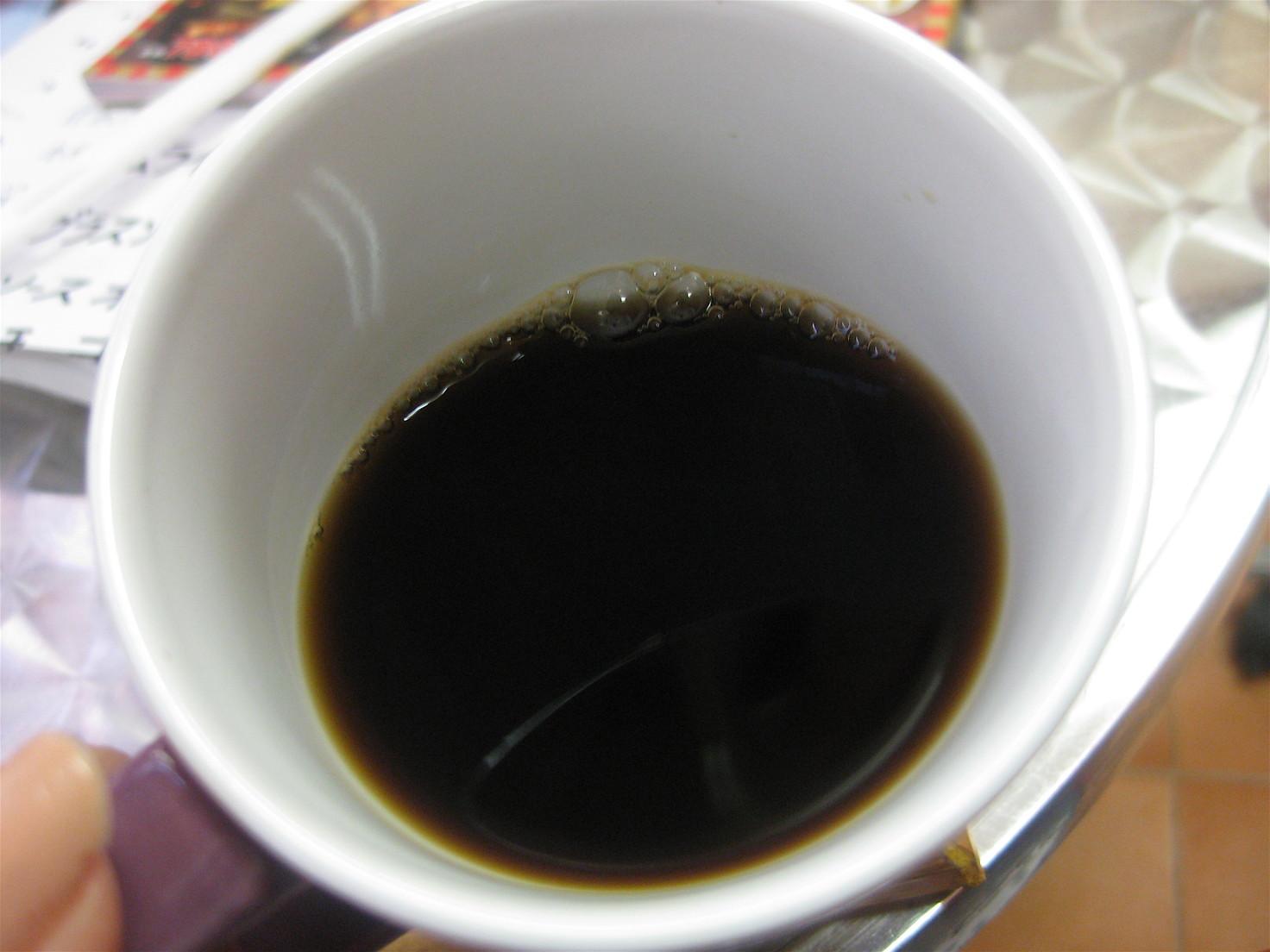 珈琲豆専門店 Rosso Beans Caffe