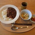 浅めし食堂 - 日替わりランチ600円