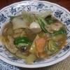 中華料理桂林 - 料理写真:・八宝菜