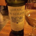 22577766 - グラス白ワイン