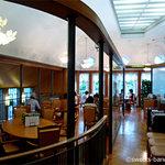 レピドール - 2F喫茶室