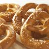 プレッツェル - 料理写真:【プレッツェル】店名と同名のドイツパン。お食事にもお酒にも相性抜群!!可愛らしいサイズでご用意します。ドイツ直送!!テイクアウトも承ります♪