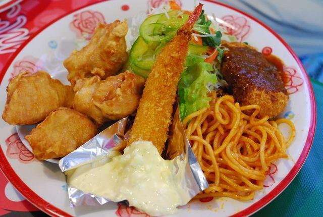 洋食ライスハウス