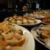 マリスケリア ソル - 料理写真:彩りピンチョスの数々