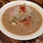 麺屋 極鶏 - 料理写真:
