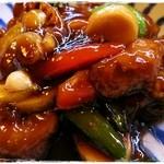 中華バール金柑 -