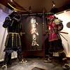 戦国武勇伝 - 内観写真:伊達政宗と前田慶次