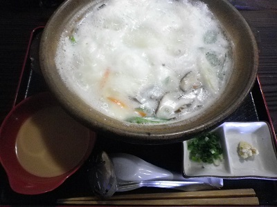 元湯温泉 福聚庵