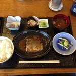 ふじ波 - 201311 ふじ波 ★おまかせランチ(800円)★