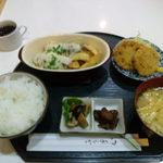 萌木 - 料理写真:日替わりランチ・680円