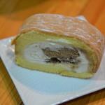 博多の石畳 - 料理写真:石畳ロール