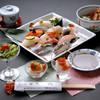 鮨処魚徳 - 料理写真:本日のおすすめにぎり