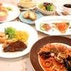 イタリアンカフェ Mew - 料理写真:◆お誕生日・女子会など各シーンに対応したコースをご用意♪♪