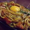 洋食のいし川  - 料理写真:「イタリアンスパゲティ」アップ