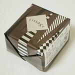 ティサージュ - プレミアムミルフィーユ《グランマニエ》(パッケージ、2013年11月)