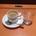 ドトールコーヒーショップ - モーニングコーヒー❗️
