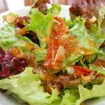 FU DINING - サラダ