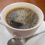 FU DINING - コーヒー