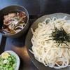 与市 - 料理写真:肉汁ざる¥680