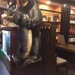 マタギ - 熊さんはもう少し寒くなってからですね。