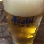 マタギ - ビール。むむむ??品質管理は徹底してますか?