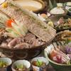 こだわりもん 一家 - 料理写真:冬の2500円コース